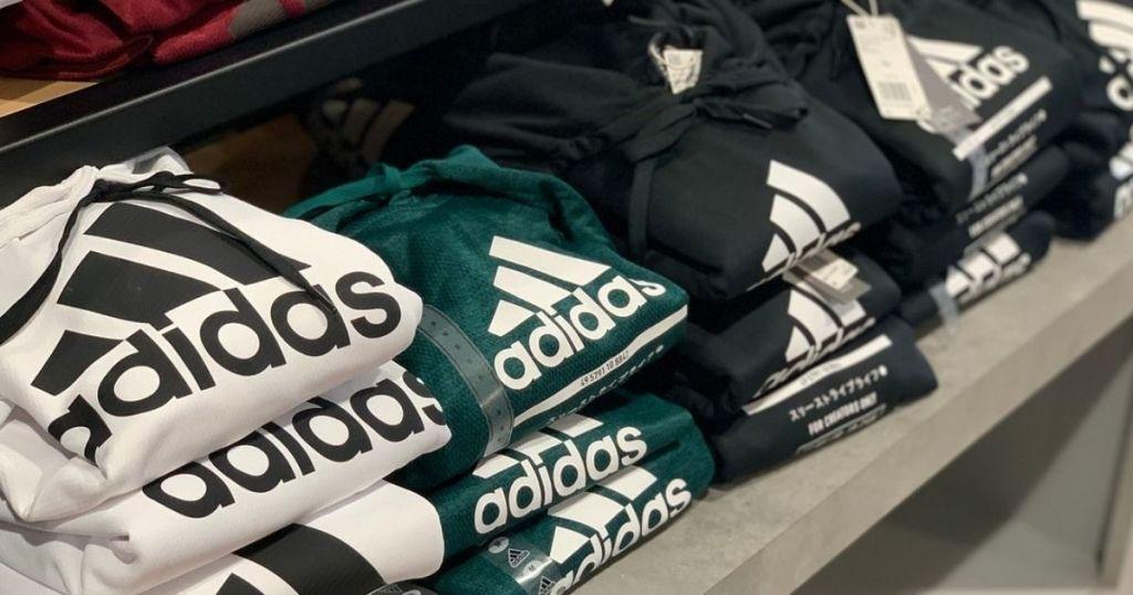 Adidas Men's Hoodies