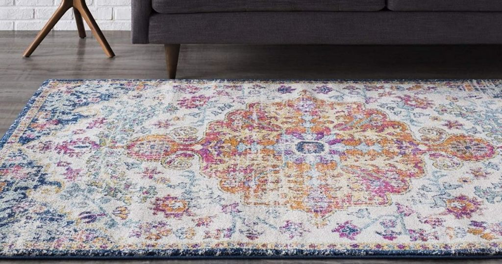 Artistic Weavers Odelia 5 x 7 Traditional Area Rug