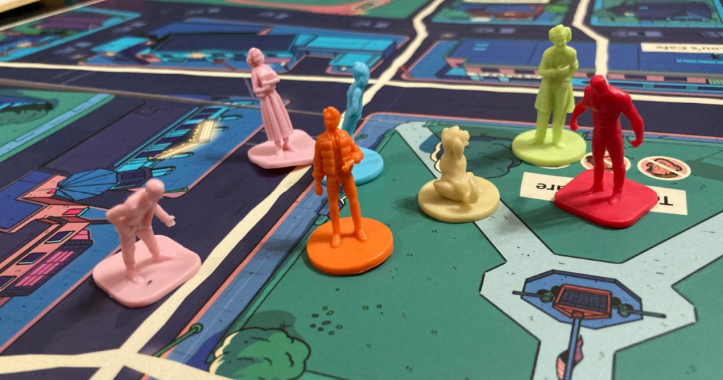 back to the future pawns