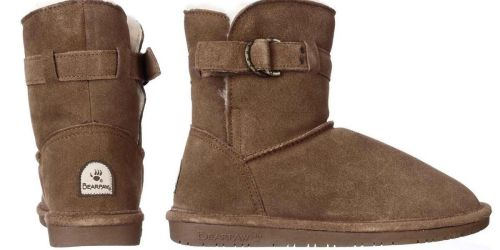 Bearpaw Women's Boots Only $29 Shipped (Regularly $80)