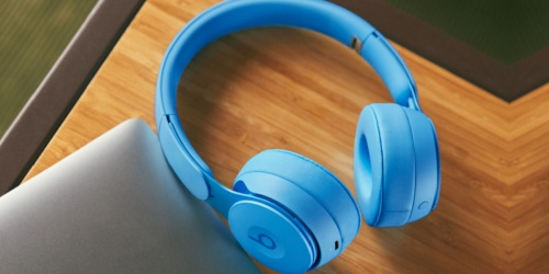 Beats Wireless Headphones from $179.99 Shipped (Regularly $300) on BestBuy.com