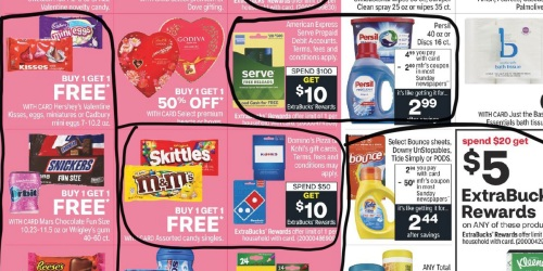 CVS Weekly Ad (1/17/21 – 1/23/21) | We've Circled Our Faves!