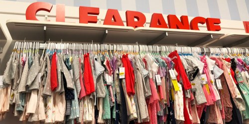 GO! Up to 60% Off at Carter's | Rompers from $6.49, Pajamas from $7.99 & More