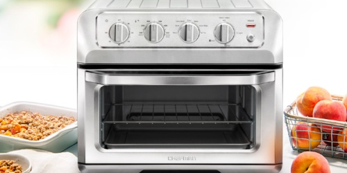 Chefman Convection Toaster Oven & Air Fryer Only $89.99 Shipped on BestBuy.com (Regularly $150)