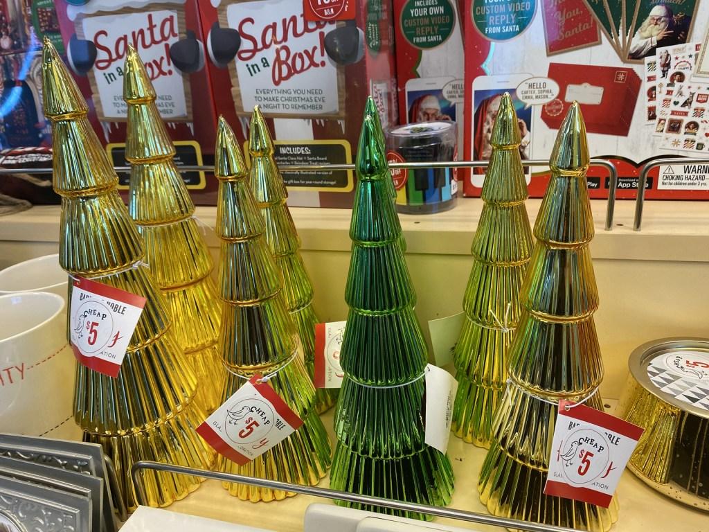 Christmas Tree Candles