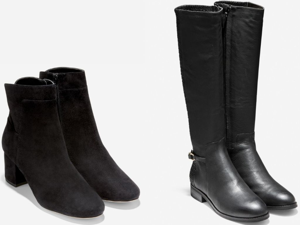 Cole Haan Womens Boots