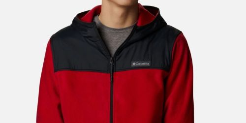 Columbia Men's Fleece Jacket Only $27.92 Shipped (Regularly $60)
