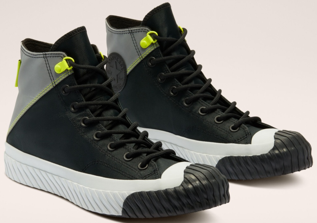unisex converse boots