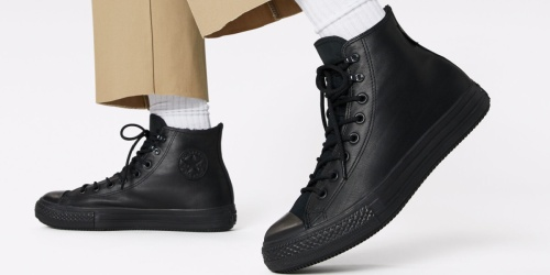 Converse Winter Sneaker-Boots Only $43.98 Shipped + Up to 60% Off More Styles