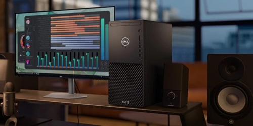 Dell XPS Desktop Only $599.99 Shipped (Regularly $990) | Great Reviews