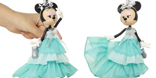 Disney Minnie Mouse Special Edition Fashion Dolls from $9 on Amazon (Regularly $20) | 8 Style Choices