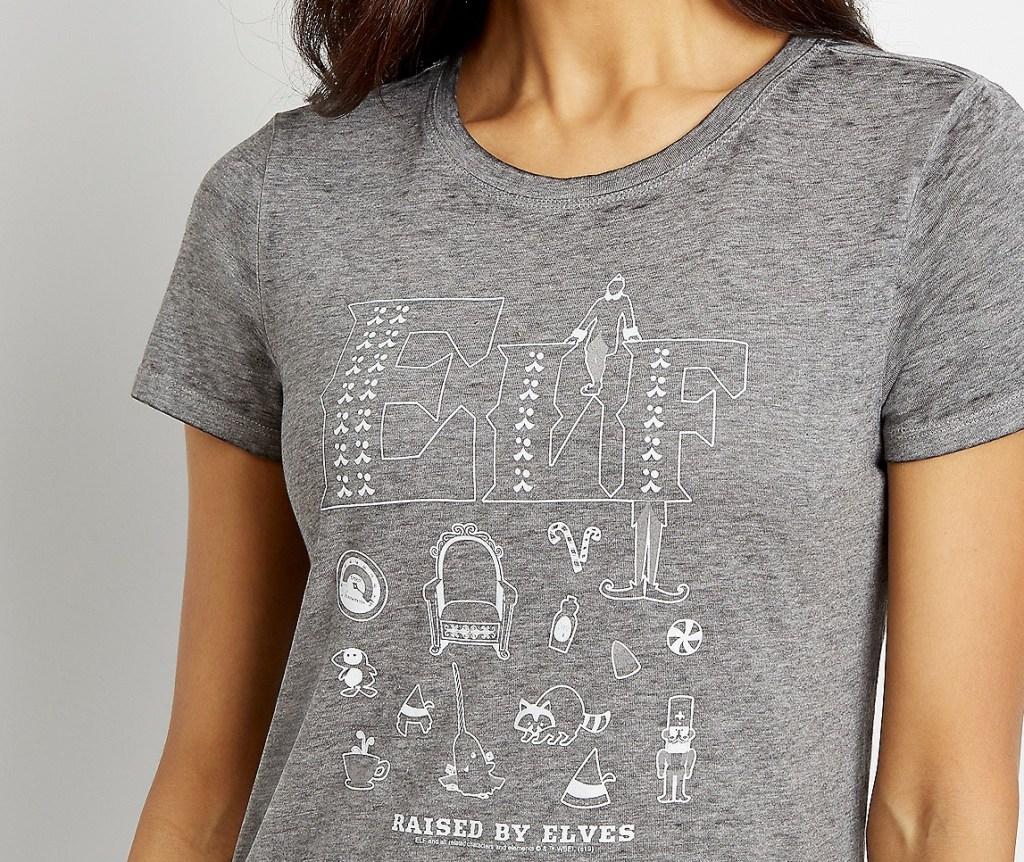 ELF Women's Shirt