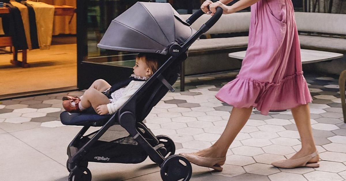Ergobaby Metro 2020 Stroller
