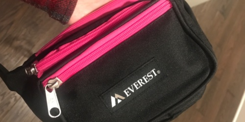 Everest Waist Pack Only $3.99 on Walmart.com (Regularly $10)