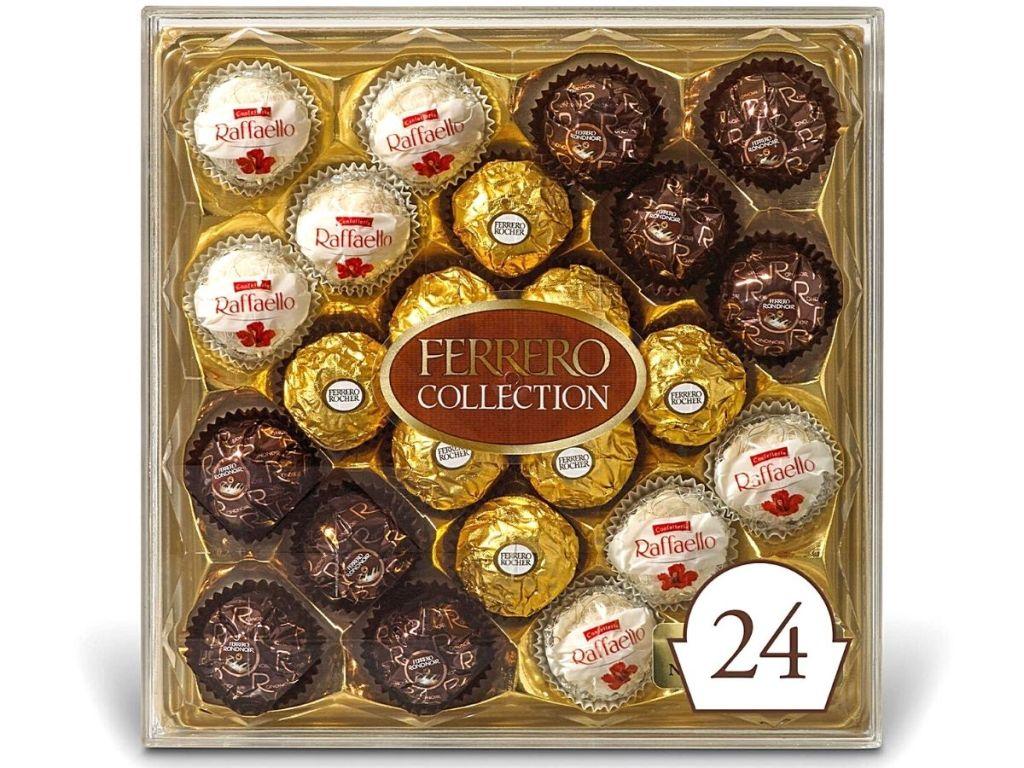 Ferrero Collection Valentines' Day Gift Box
