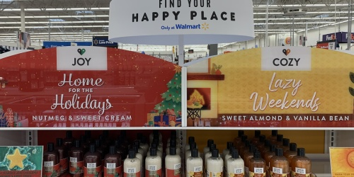 Possibly 90% Off Find Your Happy Place Skincare | Check Your Walmart for Hidden Clearance