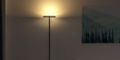 LED Dimmable Lamp Only $34 Shipped on Amazon   Awesome Reviews