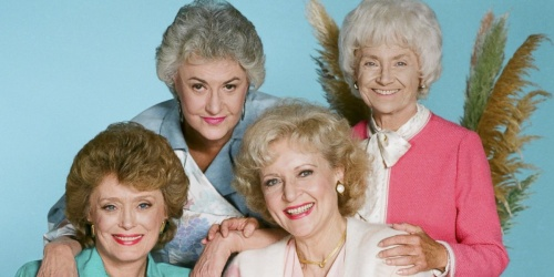 All 7 Seasons of The Golden Girls Are Coming to Disney+