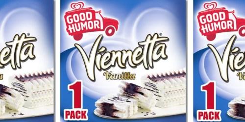 Viennetta Ice Cream Cake to Return This Year!