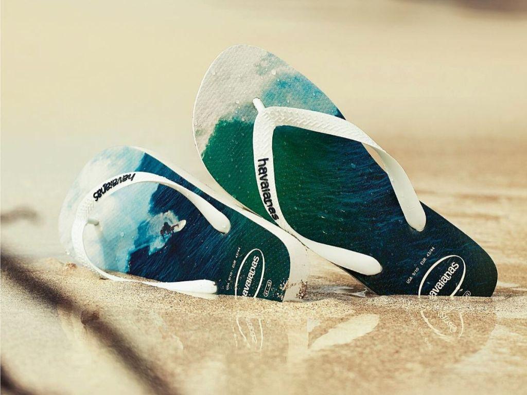 men's Havaianas sandals