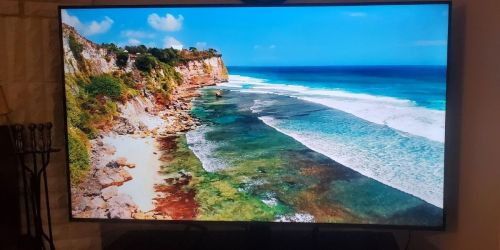 Hisense 75″ 4K Smart TV Only $599.99 Shipped on BestBuy.com (Regularly $1,000) | Black Friday Price