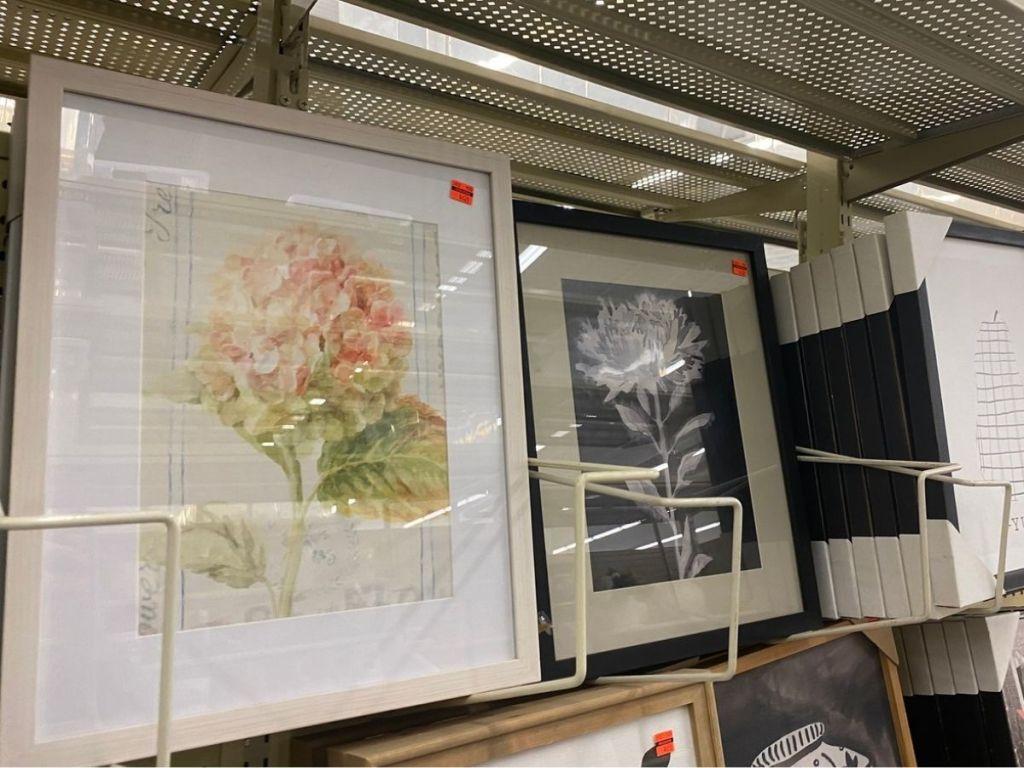 Hobby Lobby Large Framed Prints