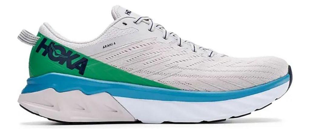Hoka One One Arahi 4 Men's Running Shoe