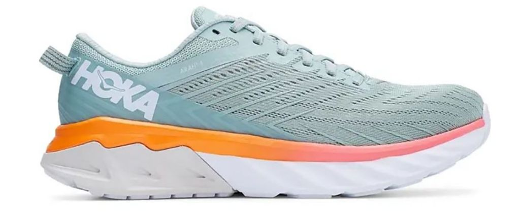 Hoka One One Arahi 4 Women's Running Shoe