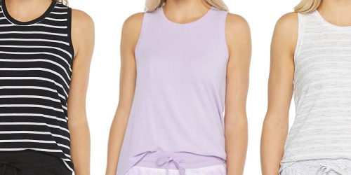 Women's Sleepwear Separates from $6.75 on JCPenney.com | Includes Plus Sizes