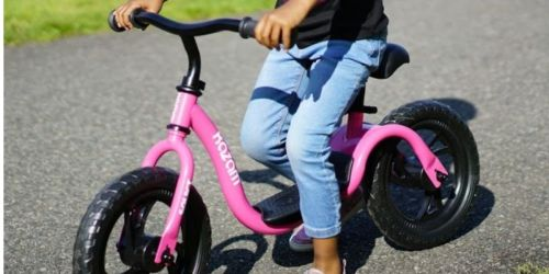 Kids Bike from $37.50 Shipped on Walmart.com | Tricycles, Balance Bikes, & More