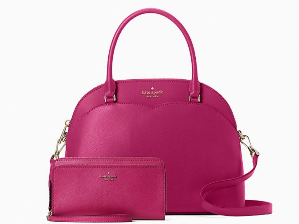 Pink Kate Spade Payton Bundle