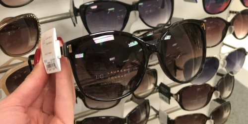 Lauren Conrad Sunglasses from $12.59 on Kohls.com (Regularly $30) + Free Shipping for Select Cardholders
