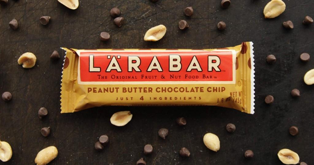 Larabar Gluten Free Peanut Butter Chocolate Chip