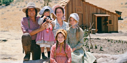 There's a Little House on the Prairie Reboot in the Works!