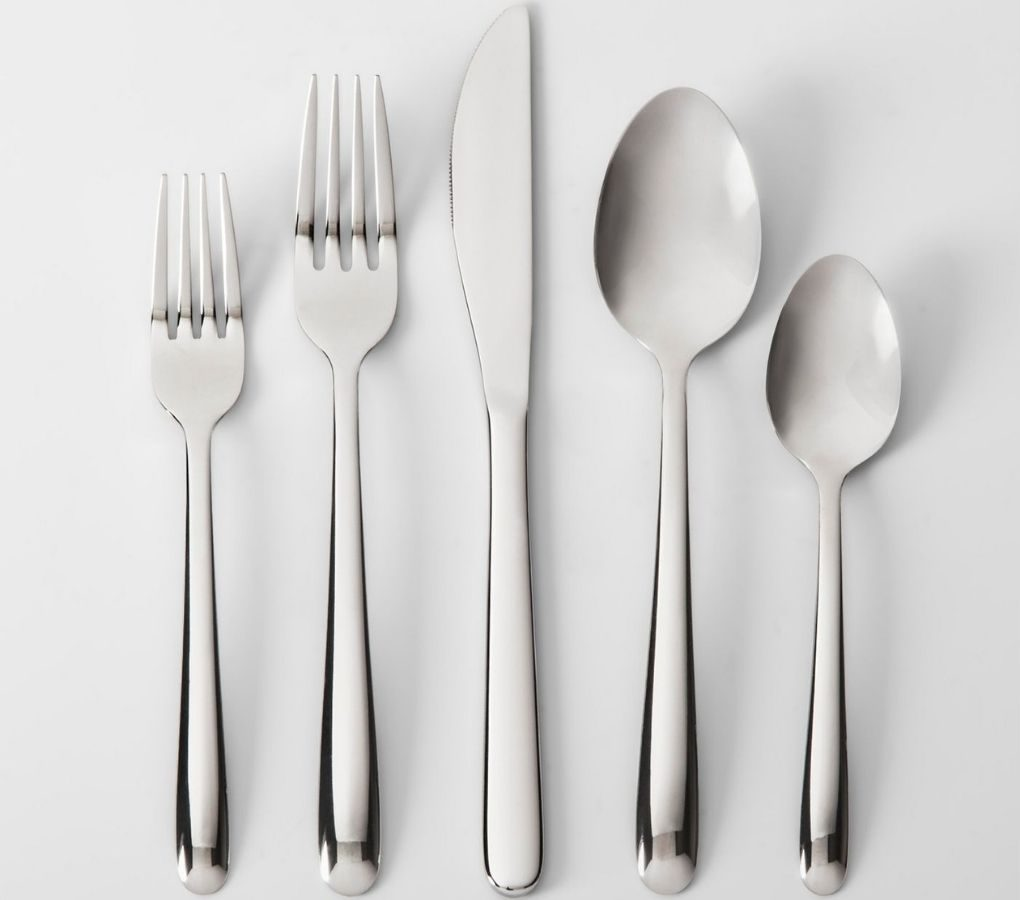 Made By Design Silverware Set