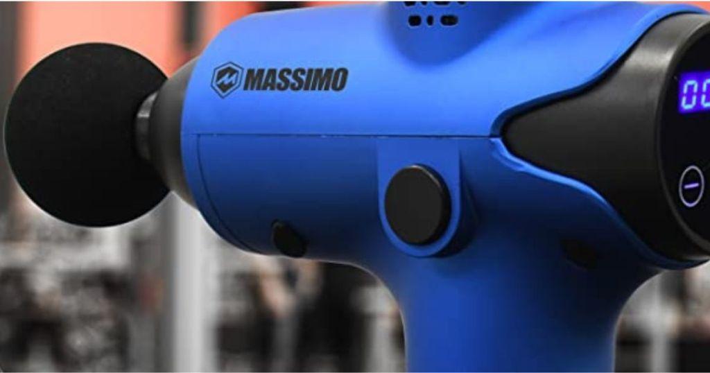 Massimo Massage Gun
