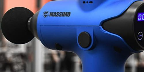 Costco's Exclusive Massimo Percussion Massage Guns Are Being Recalled Due to Potential Fire Hazard