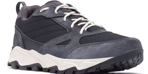 Columbia Men's Trail Shoes Only $35.98 Shipped (Regularly $90)