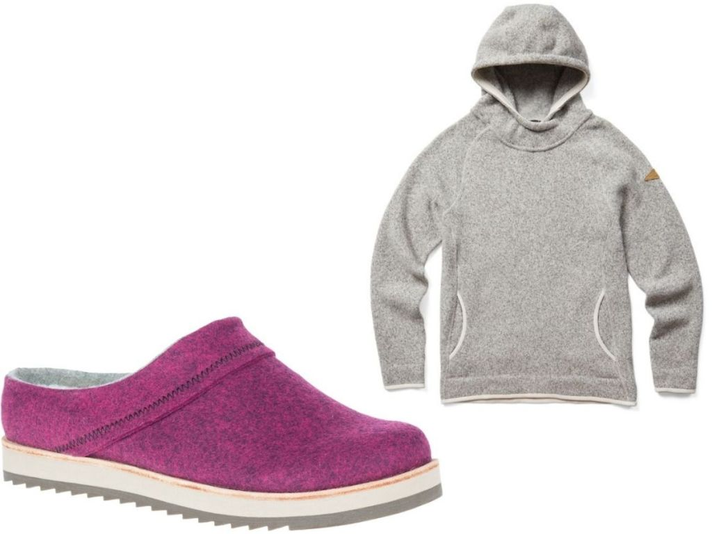 Merrell Women's Clogs and Pullover