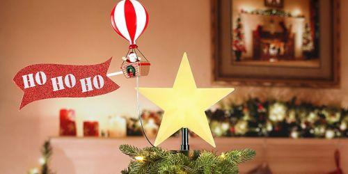 50% Off Indoor & Outdoor Christmas Decor on BestBuy.com