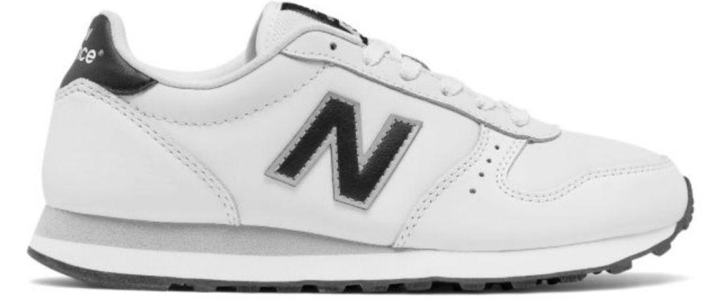 New Balance Women's 311 in white