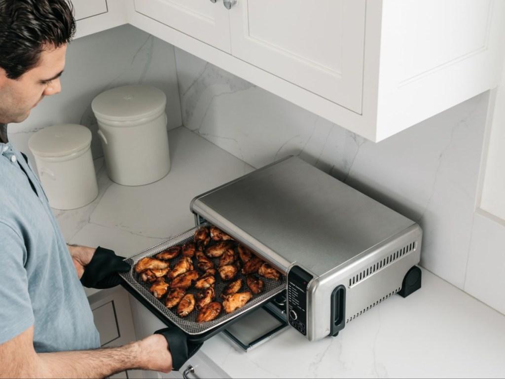 Ninja Foodi 8-in-1 Digital Air Fry Oven