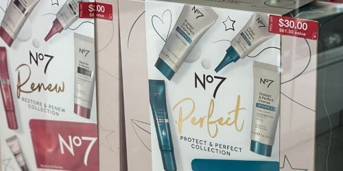 $142 Worth of Beauty Products Just $36 Shipped on Walgreens.com