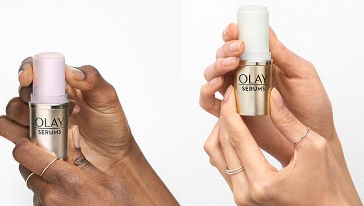 Olay Serum Stick