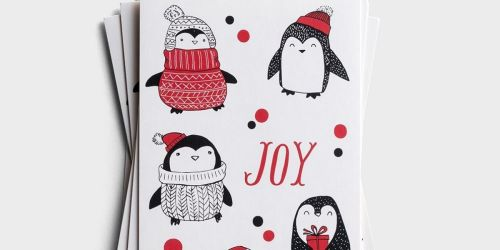 HOT! $10 Off $10 DaySpring Purchase | Holiday Cards & Decor as Low as FREE (Just Pay Shipping)