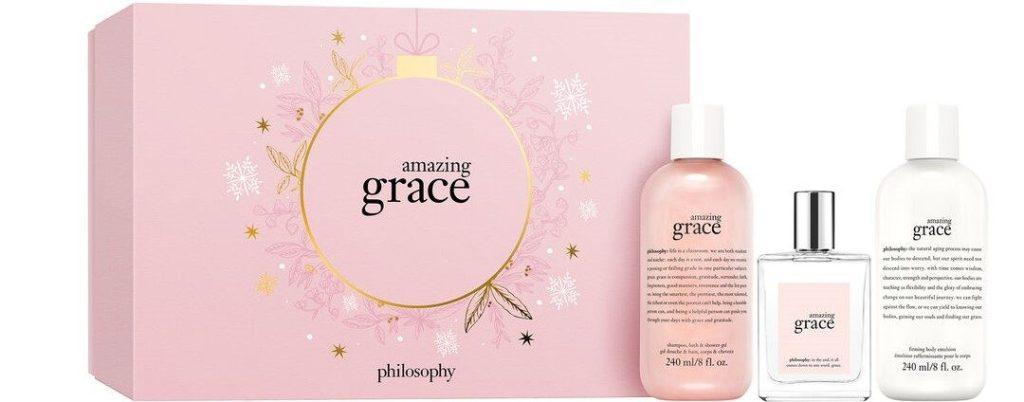Philosophy Amazing Grace Gift Set