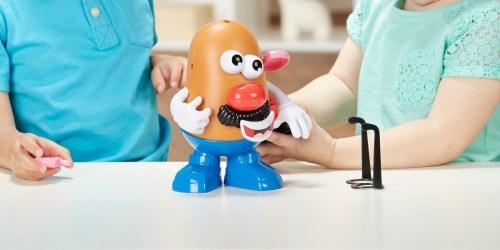 Playskool Friends Mr. Potato Head Only $5 on Walmart.com