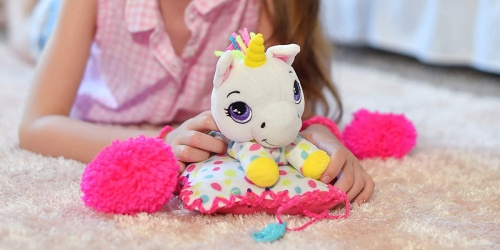 Ravel Tales DIY Collectible Plush Toy Only $4.99 on Target.com (Regularly $10)