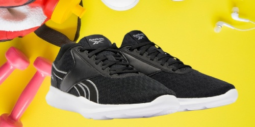 Reebok Men's & Women's Training Shoes Only $23 Shipped (Regularly $55)