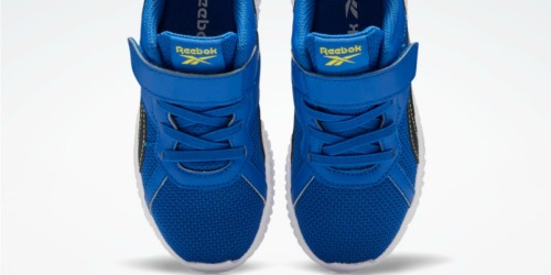 Reebok Athletic Shoes for the Family From $17.99 Shipped (Regularly $45+)